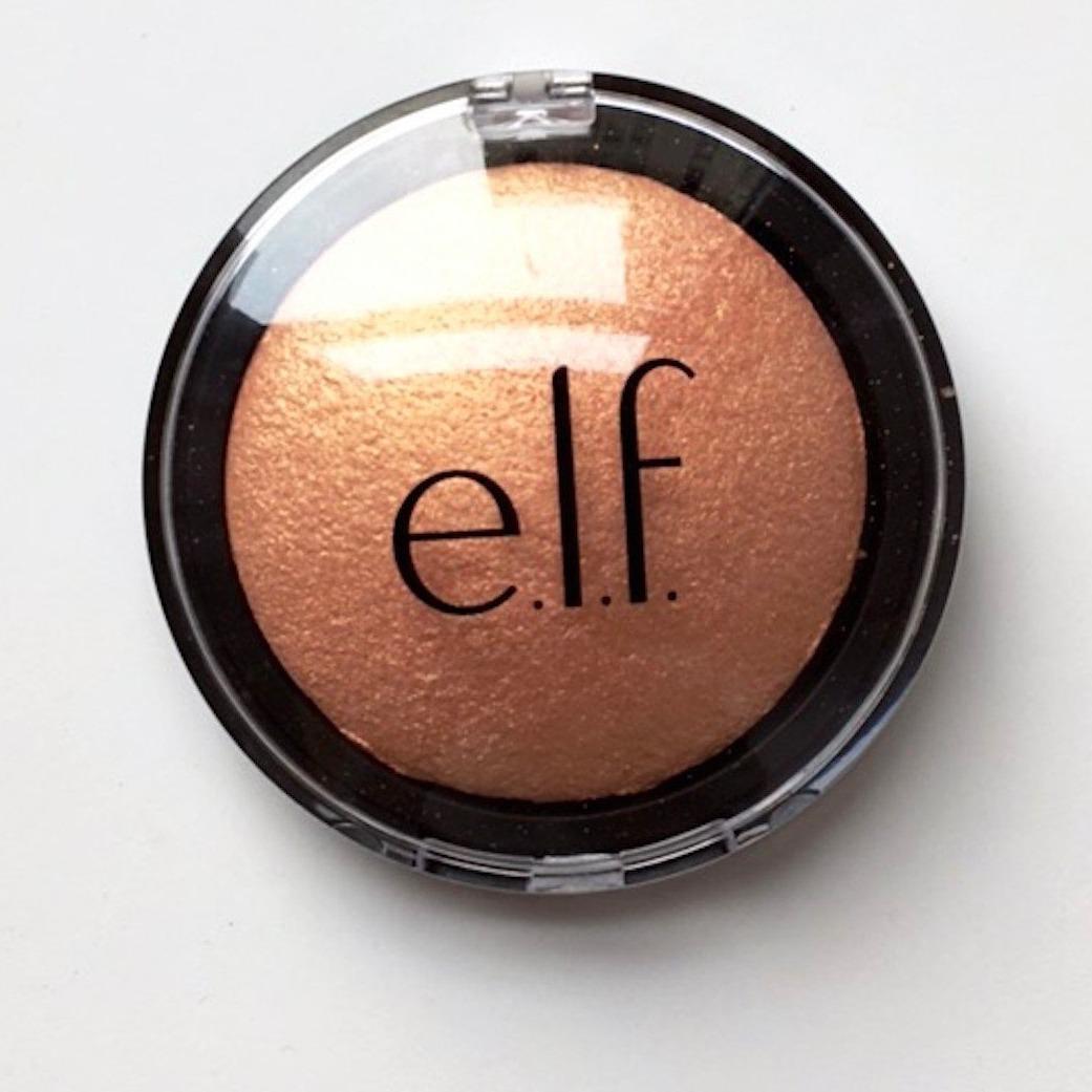 Beli Murah J Cat Beauty You Glow Girl Baked Highlighter Twilight Creations Cosmetics Angel Highlight Palette Elf Apricot