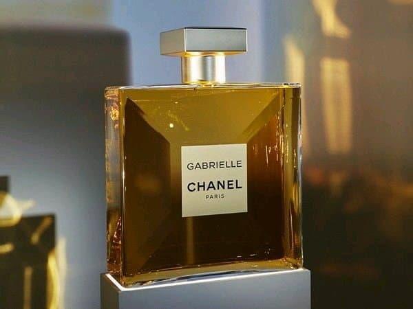 ... Belia Store Parfum minyak wangi Import murah terlaris Gabrielle 100ml KW SINGAPORE - 5