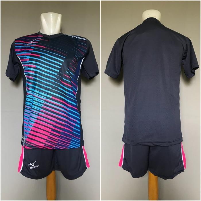 Fitur Best Seller!!! Baju Celana Olahraga Volley Kaos Jersey Setelan ... 328dc59f58