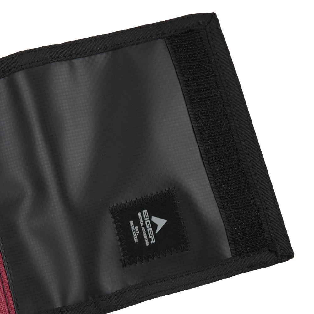 Dompet Pria Kulit Asli Bifold Wallet Mens Import Branded Murah  Ragazzo Dkr 006 Eiger Westwood Maroon 4