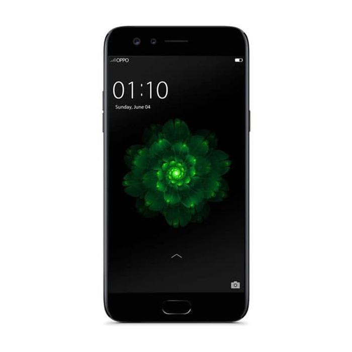 Oppo F3 Plus - Black - 64GB
