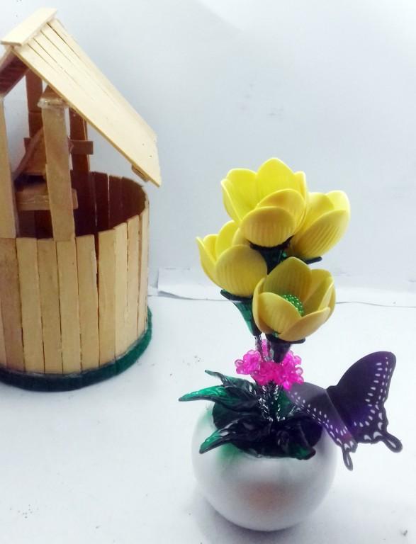 ... SangAdam- Bunga Artifisial-hiasan ruang tamu-kantor-bunga palsu-bunga  pajangan 28182ba28f