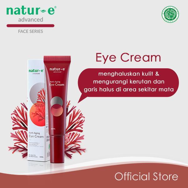 Natur-E Advanced Anti-Aging Eye Cream