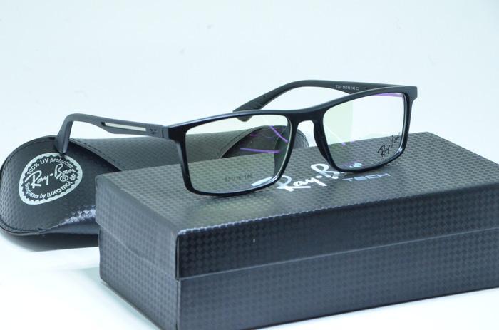 Detail Gambar Sedang Diskon!! Kacamata Rayban Premium 203 (Frame+Lensa) -  ready stock Newest eb94dab793