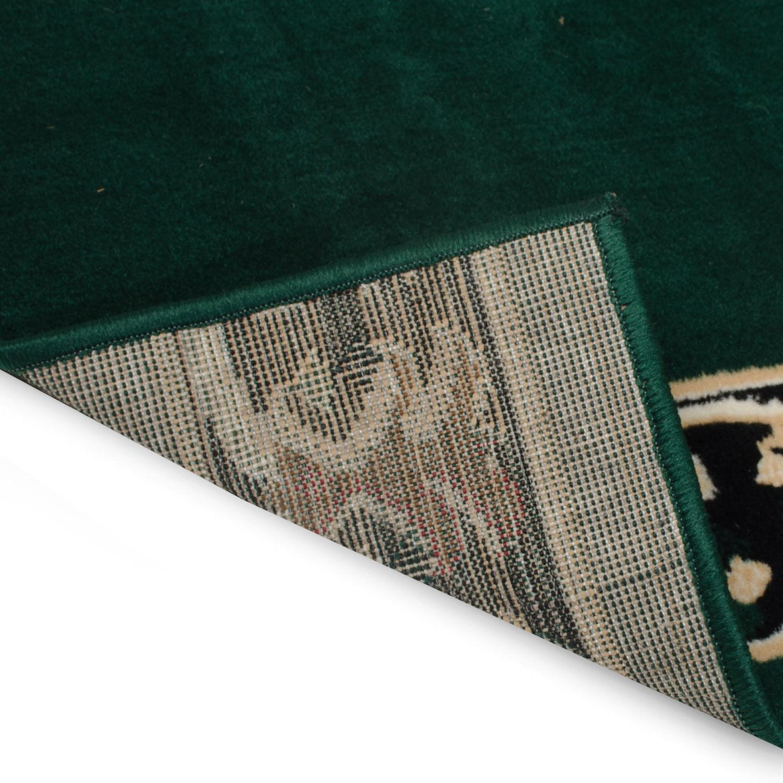 Karpet Masjid Dynasty Ukuran 120 x 600 Hijau 14044 - 3