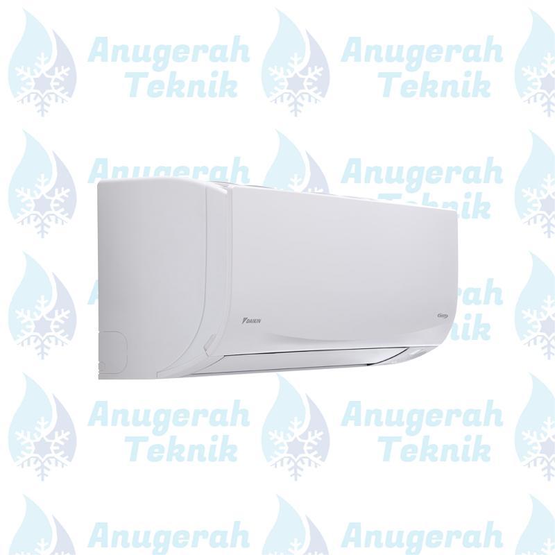 ... Daikin AC Split 1 PK R32 Thailand Flash Inverter - FTKQ25SVM4 - 3 ...