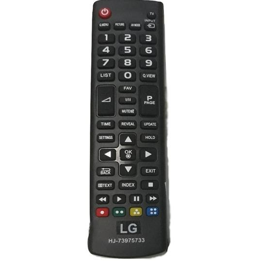 Jual Lg Remote Control Tv Lg Lcd Led Branded Original