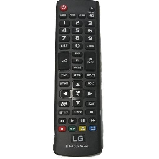 Beli Lg Remote Control Tv Lg Lcd Led Lg Online