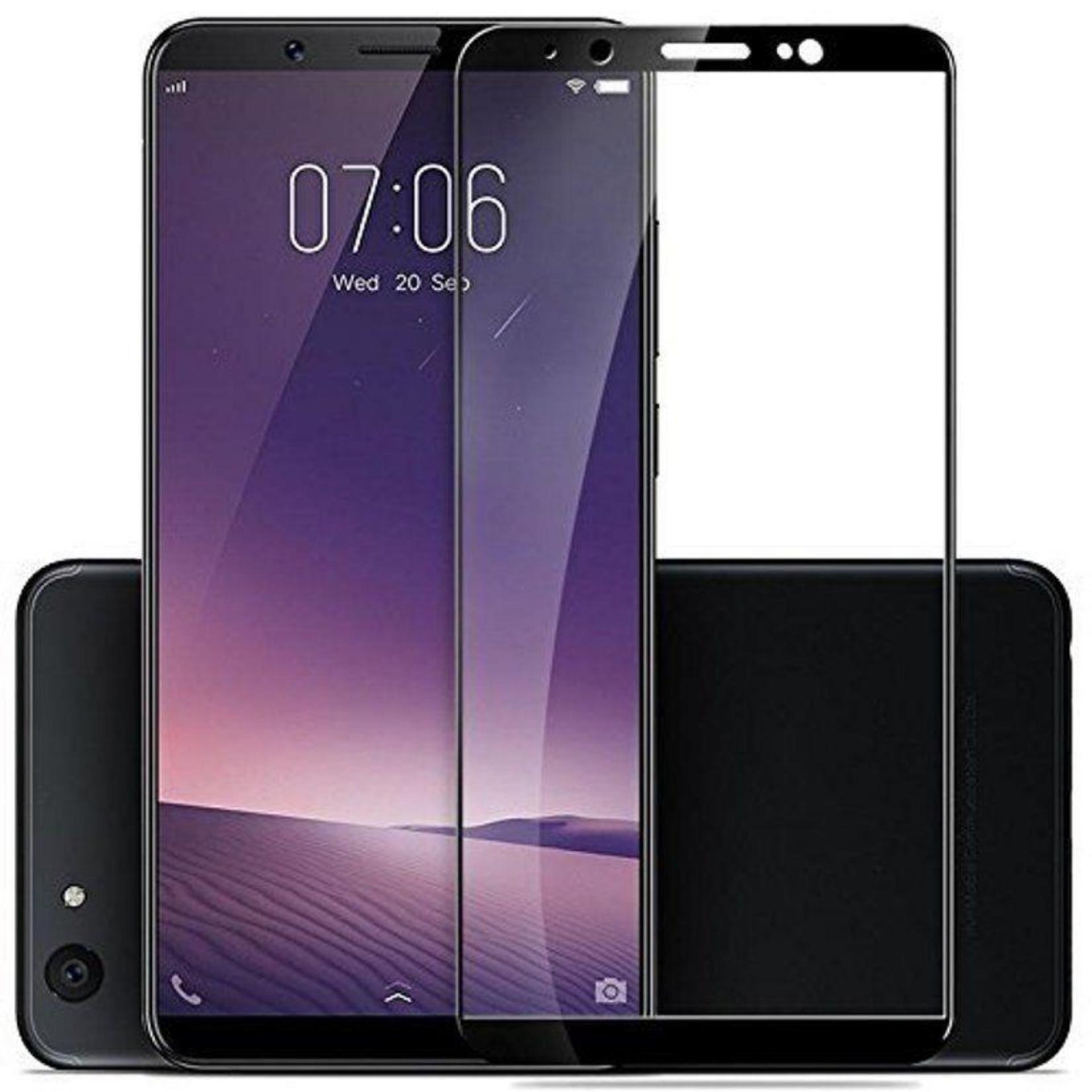 Fitur Lollypop Tempered Glass 0 3mm 2d 2 5d 9h Oppo A71 Bening