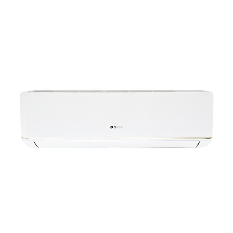 Gree GWC-05C3 Low Watt Series AC Split - White [0.5PK] + Paket Instalasi