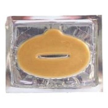 Masker Bibir Collagen Lip Mask