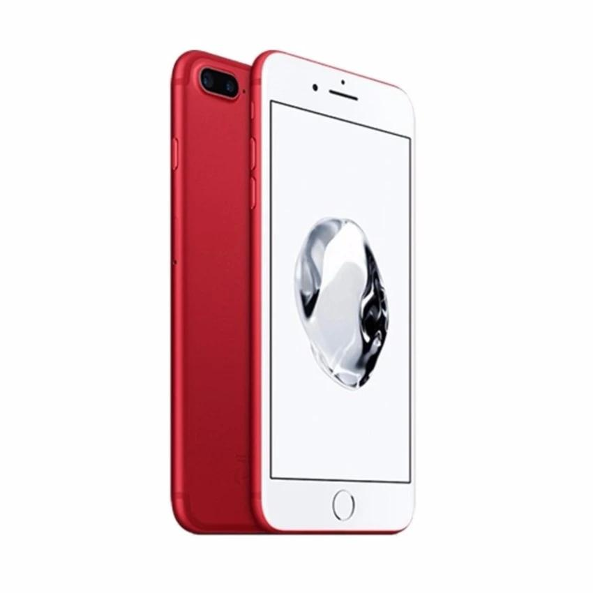 Apple iPhone 7 Plus - 128GB - Merah