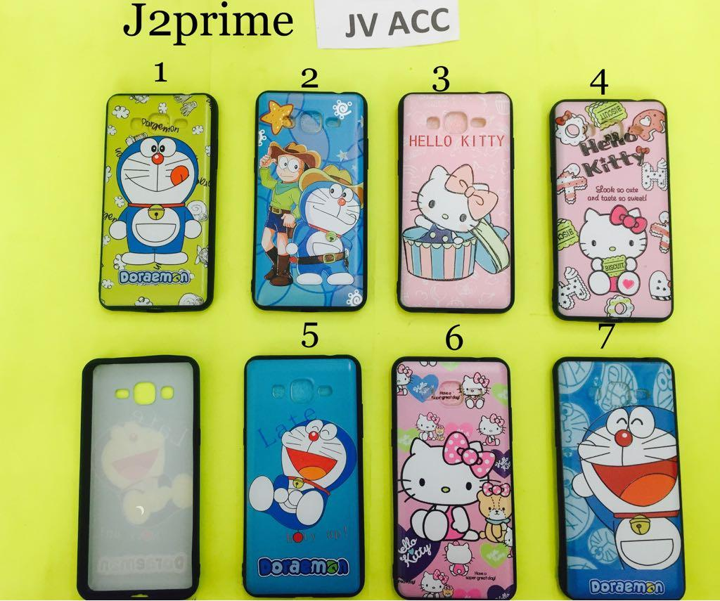 Wallpaper Doraemon Samsung J2 Prime Info Dan Tips