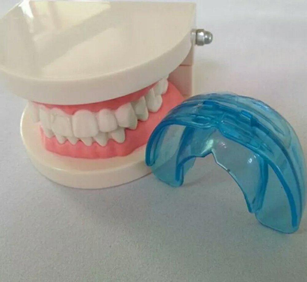 Teeth Trainer Alignment Orthodontic Retainer Alat Perapih Gigiteeth Orthodentic Behel Gigi Merapikan Allignment Original Kawat Pemutih Merapihkan
