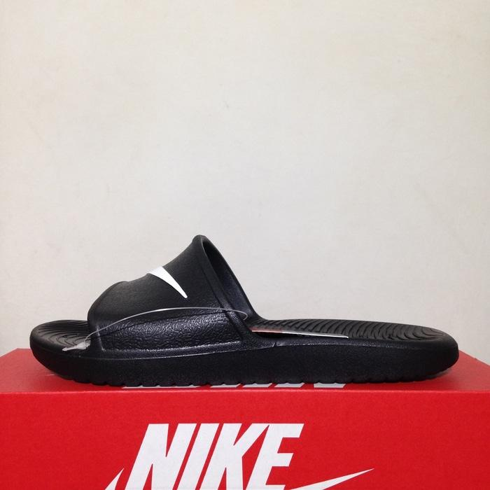 Sandal Nike Kawa Shower Black 832528-001 Original BNIB