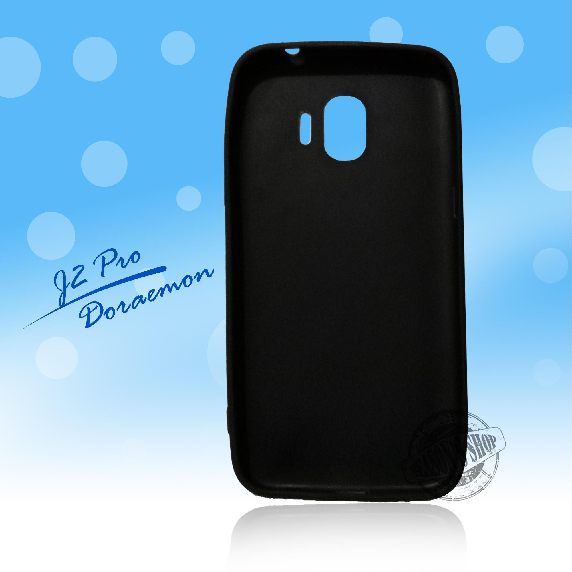 Features Joyce Soft Silicon Caracter Doraemon Dots For Samsung J2