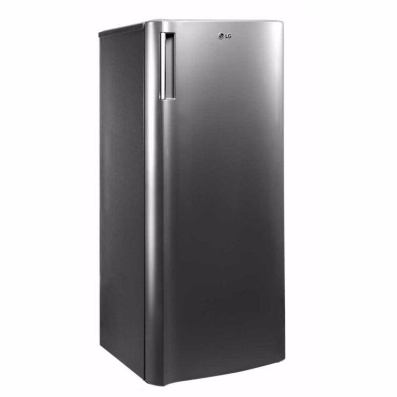 Freezer 6 Rak LG Type:GN-INV304SL (Khusus Daerah Medan)