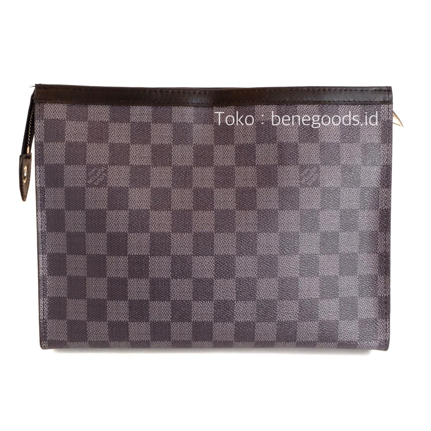 Lv Clutch 2345 Tas Clutch Wanita Hand Bag Wanita Tas Selempang ... a7ec47ea73