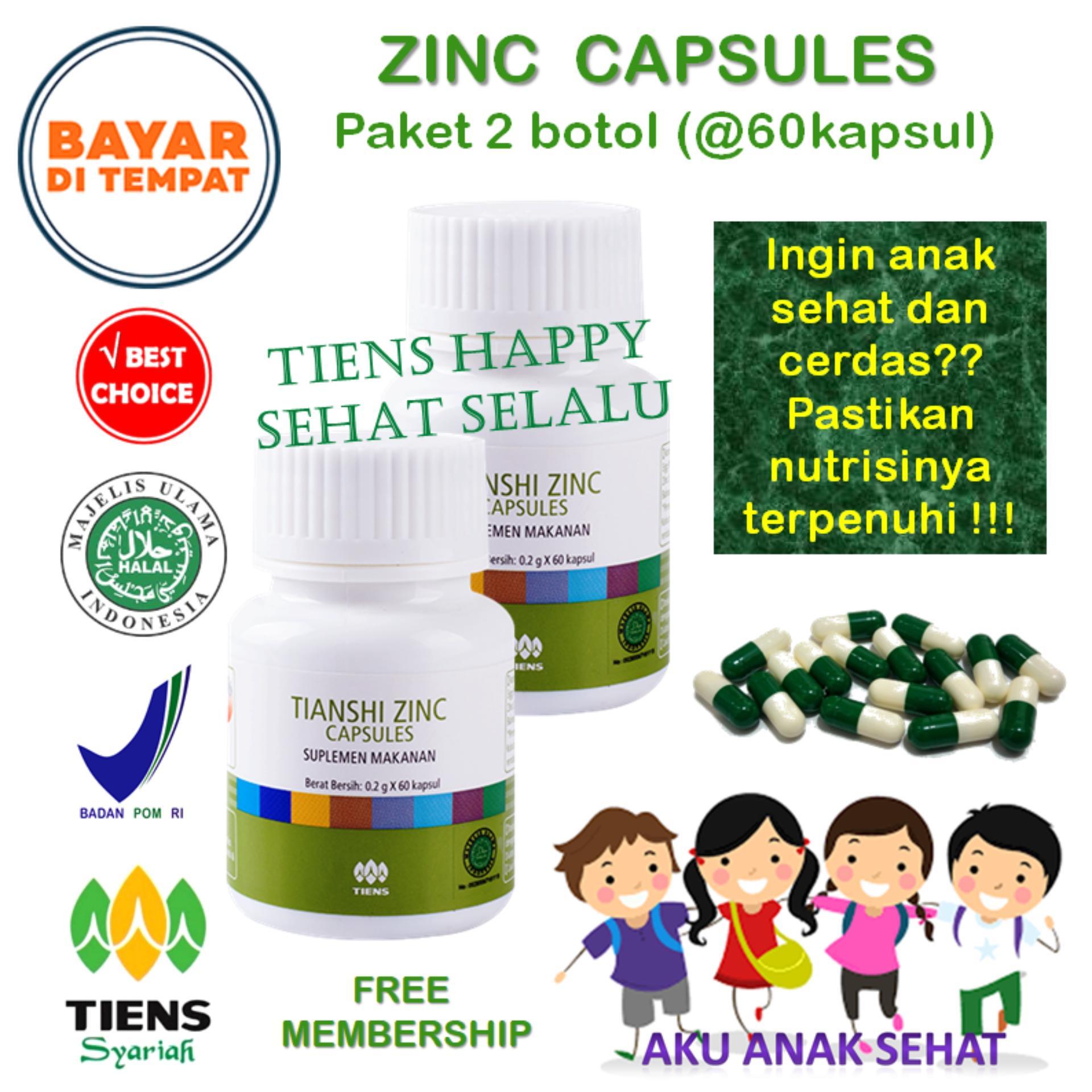 Toko Tiens Penggemuk Badan Herbal Paket Promo By Tiens Happy Sehat Selalu Termurah