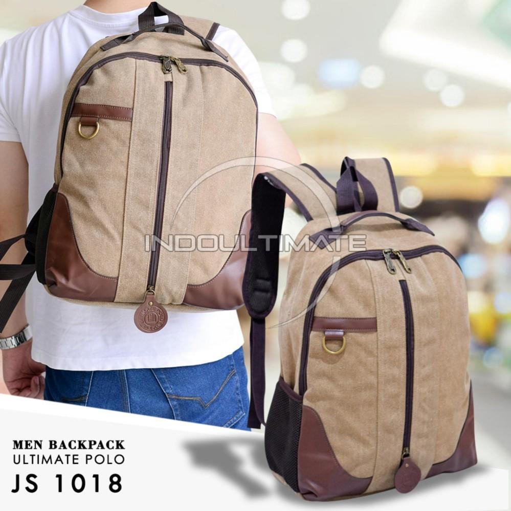 Harga Ultimate Tas Ransel Backpack Import Tas Sekolah Tas Kuliah Im Js 1018 Backpack Yg Bagus