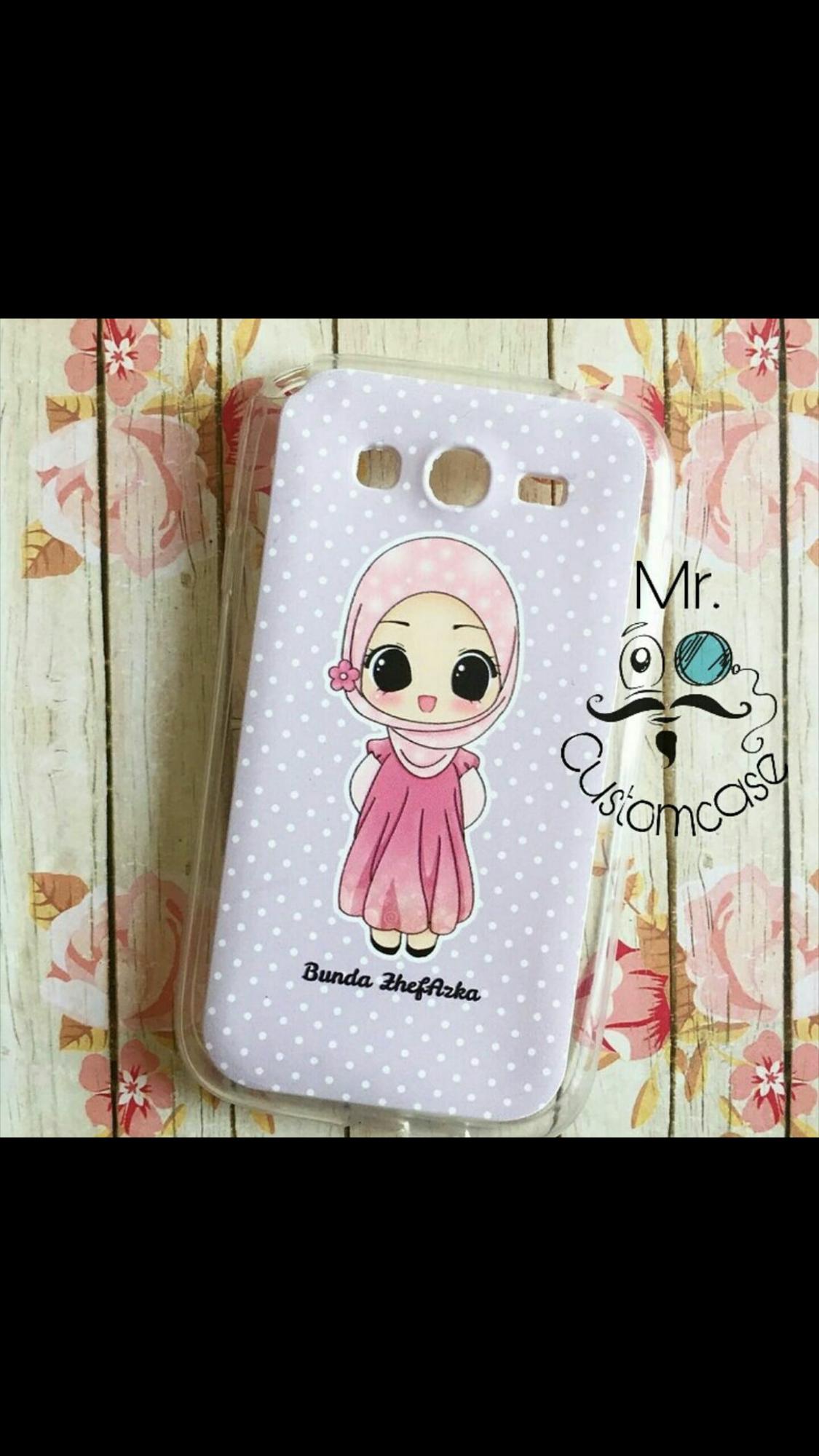 Custom case Bekasi