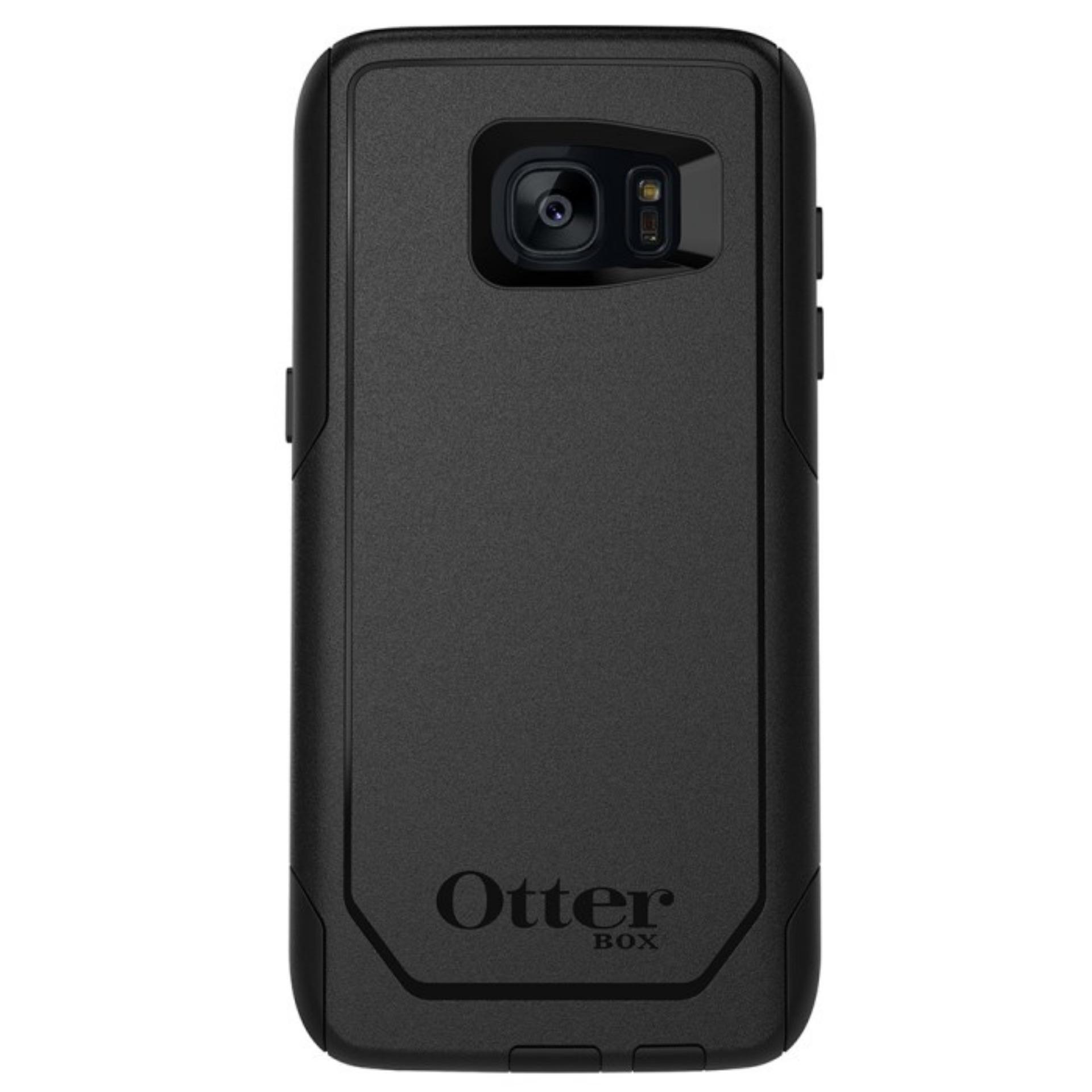 Beli Otterbox Commuter Series Samsung Galaxy S7 Edge Black Cicilan