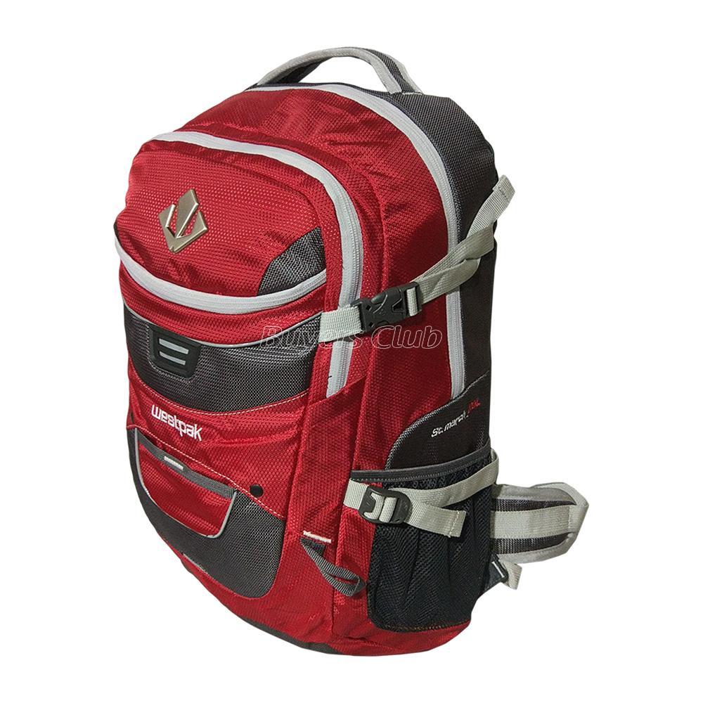 Fitur Westpak Tas Ransel Cowok Backpack Punggung Outdoor Daypack Dan Gendong Pria 3