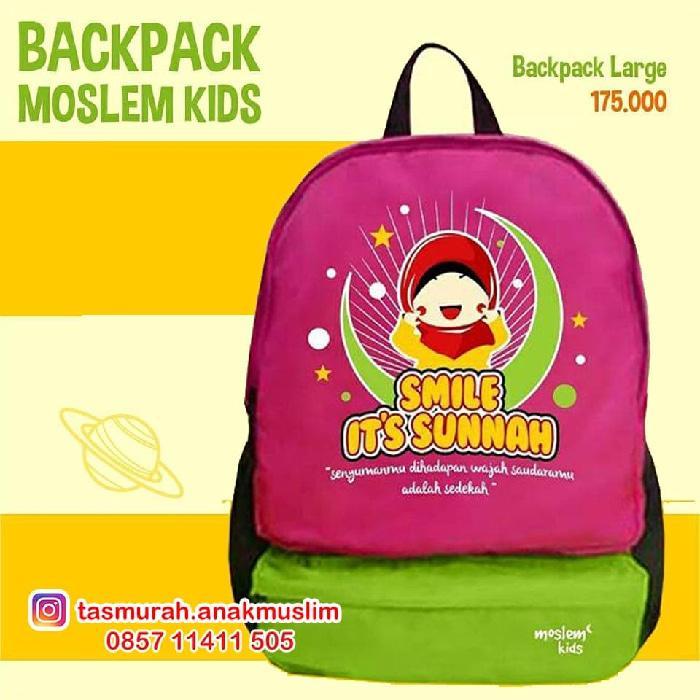 Moslem Kids Tas Paud/TK Baby Moslem. Source ... Cewek Ngaji Yuk