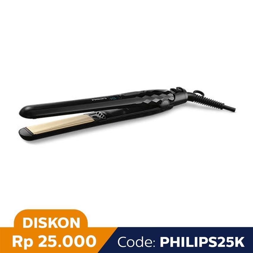 Beli Philips Pelurus Rambut Kerashine Hp8348 00 Philips
