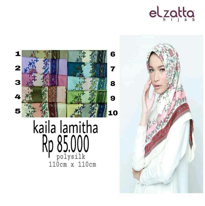 Elzatta Kaila Lamitha