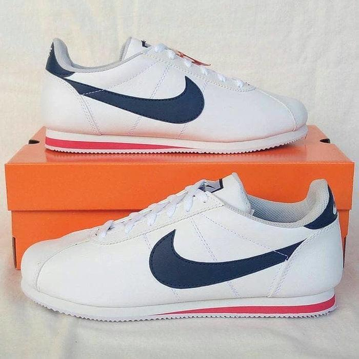 where to buy sepatu nike cortez white navy red px0vv5 4798d 3c9aa 8d363546be
