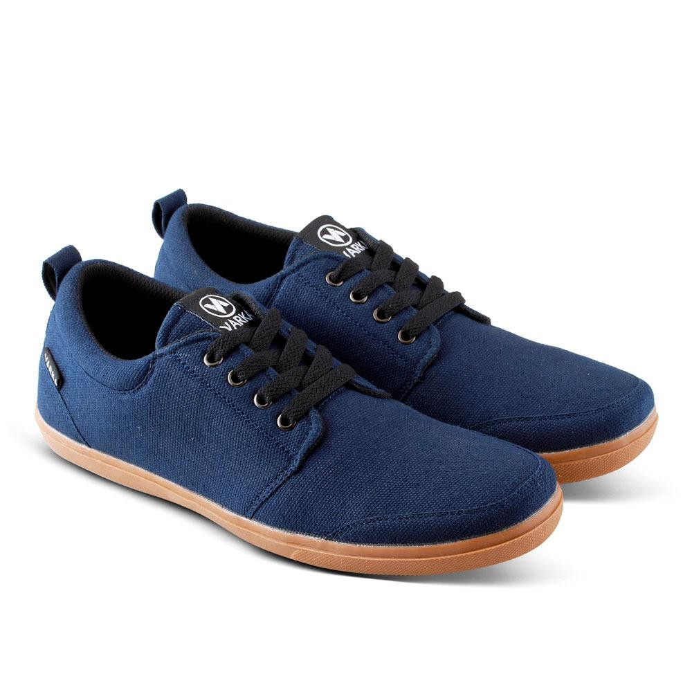 Harga Hemat Sepatu Kanvas V 517 Sneakers Dan Kasual Pria Untuk Jalan Santai Olahraga Lari Joging Kuliah Sekolah Kerja Navy