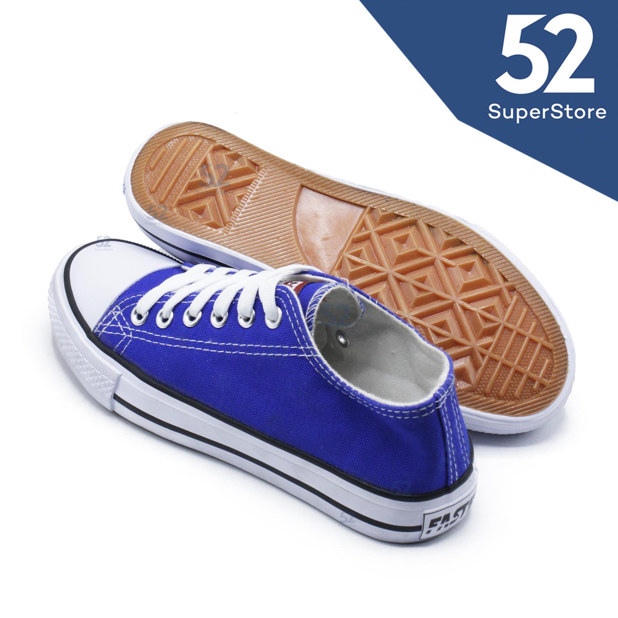 Detail Gambar Faster Sepatu Sneakers Kanvas Wanita 1603-03 Size 36 40  Terbaru 38f7cf9899