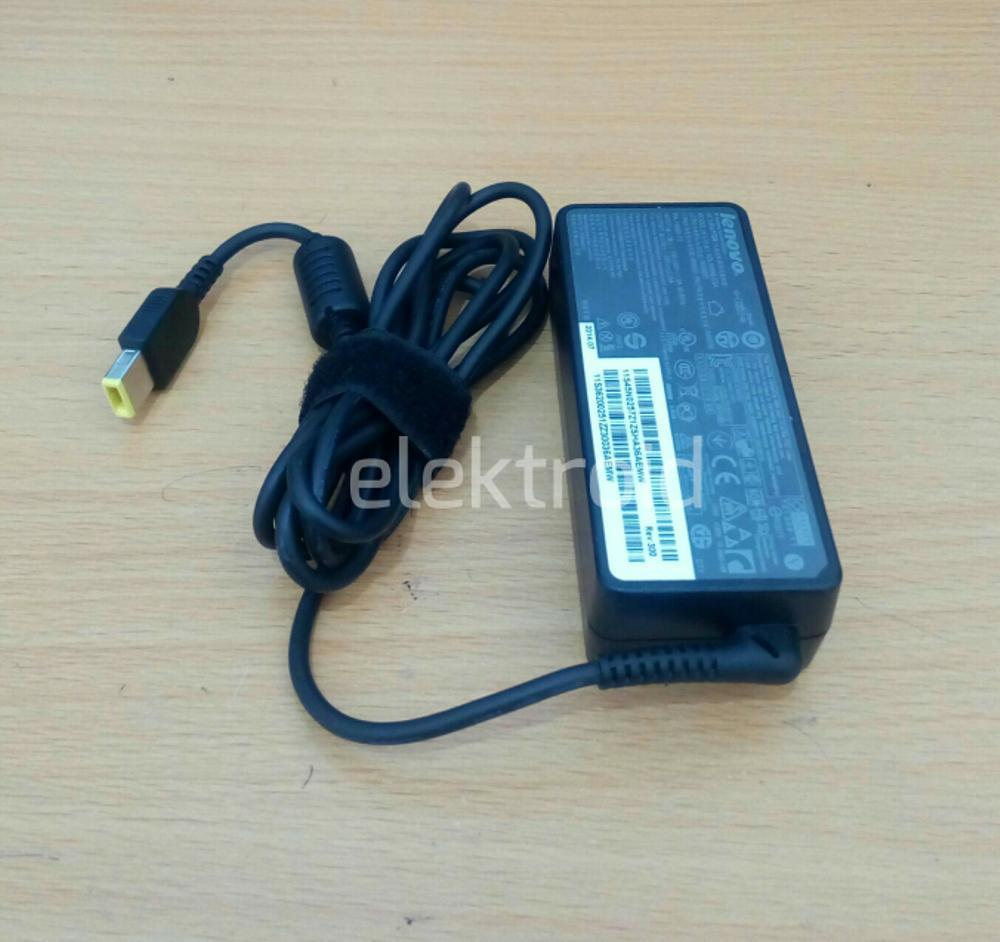 Lenovo Adaptor Charger Original G400 G400s G405 G405s G400as Casan Laptop Notebook G40 30 45 70 G500s G505s 20v 325a Usb Pin Grade Ori
