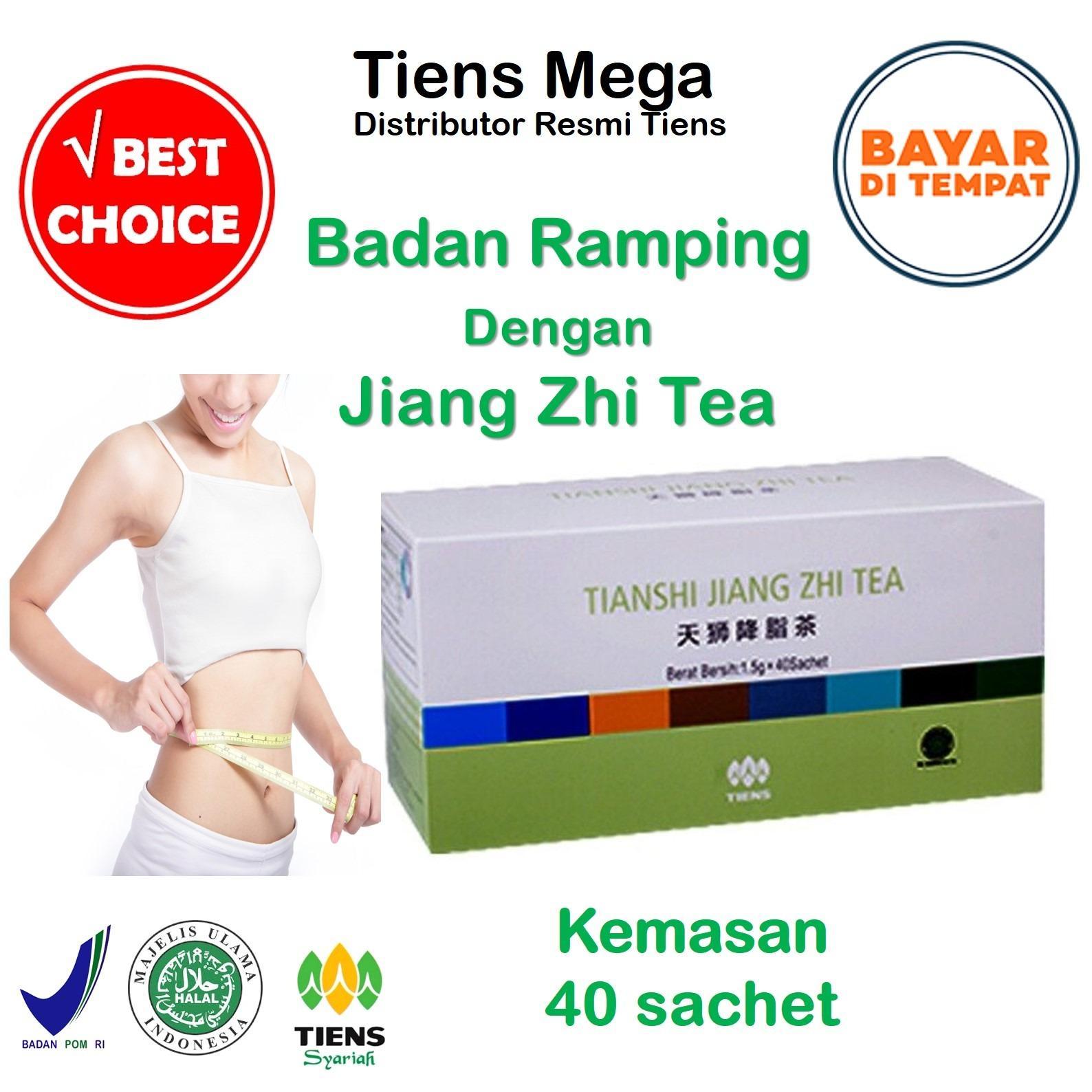 Ongkos Kirim Tiens Teh Pelangsing Jiang Zhi Tea Paket Promo Banting Harga 40 Sachet Gratis Kartu Diskon Tiens Mega Di Indonesia