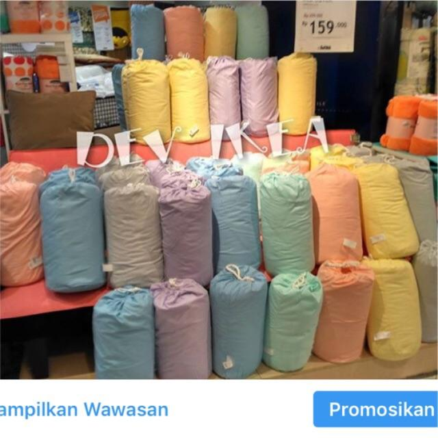 Bed cover marsmelow informa