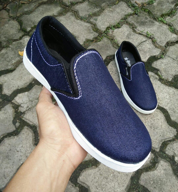Kelebihan Sepatu Sneakers Pria Skateboard Kasual Sneaker Bandung Kets Dan Kanvas
