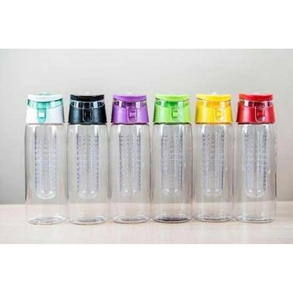 Kehebatan Kado Unik Botol Tritan Gen 2 2nd Generation Minum Bpa Free Buah Infused Water Bottle Fruit Juice Generasi Murah Lengkap