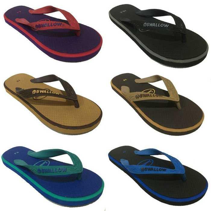 BEST SELLER Sendal Jepit Pria Swallow Premium - Sandal Jepit Pantai TERMURAH