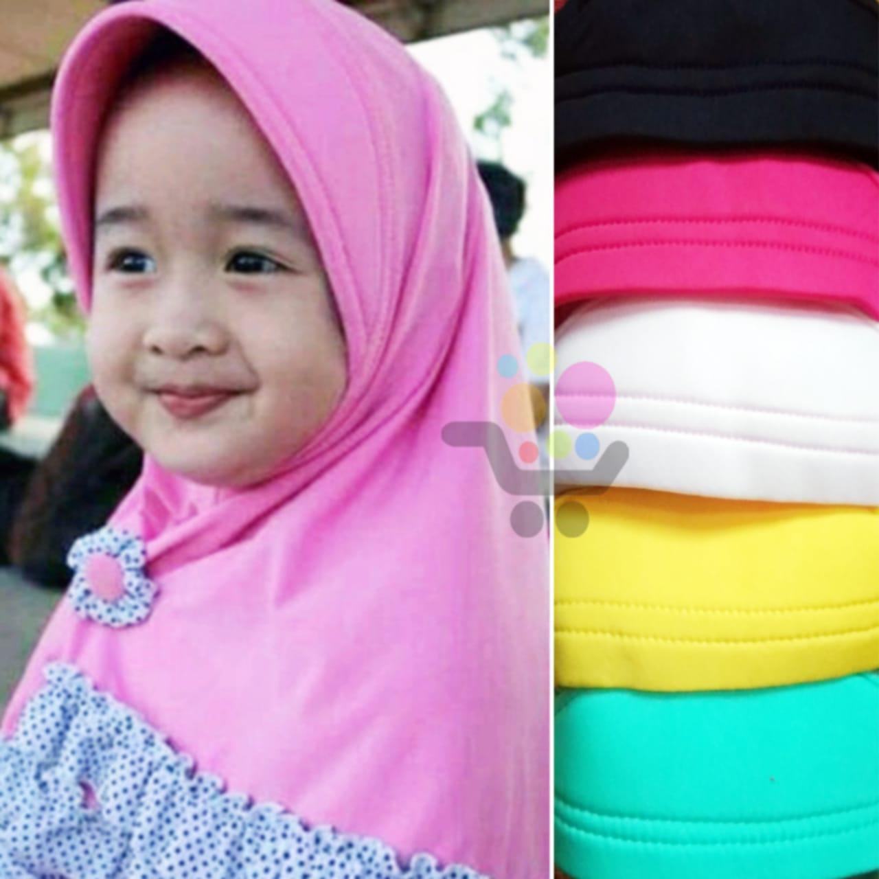 Fitur Kerudung Anak Bayi Merisa Jilbab Anak Bayi Jilbab Bayi Hijab