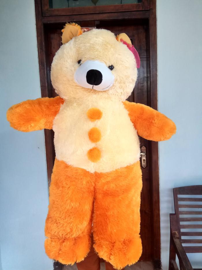 Boneka Panda Super Jumbo 11 Meter - Daftar Harga Terbaru dan ... f04372585f