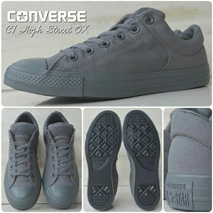 Converse CT High Street OX Original
