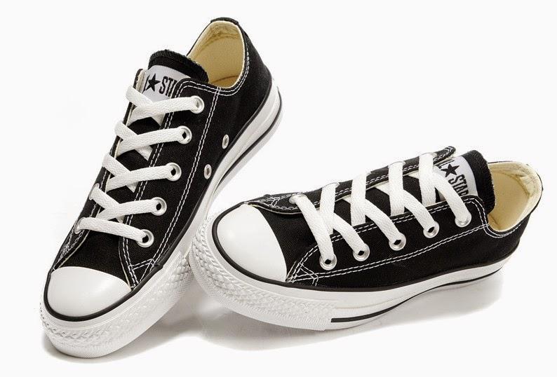 Sepatu Sneakers Casual AllStar premium Sneakers Pria dan Wanita - 2