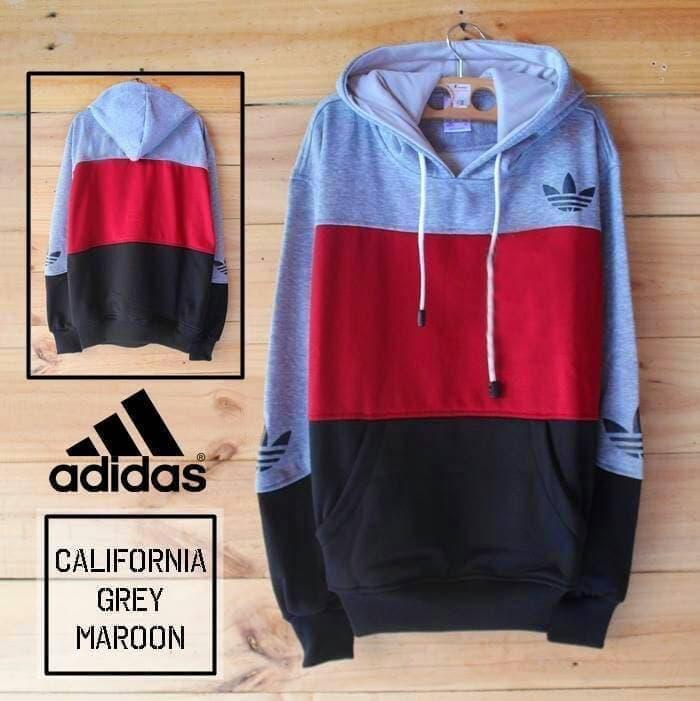 Jaket Sweater Jumbo 3D S M L XL XXL 3XL 4XL 5XL Super Fleece Pr