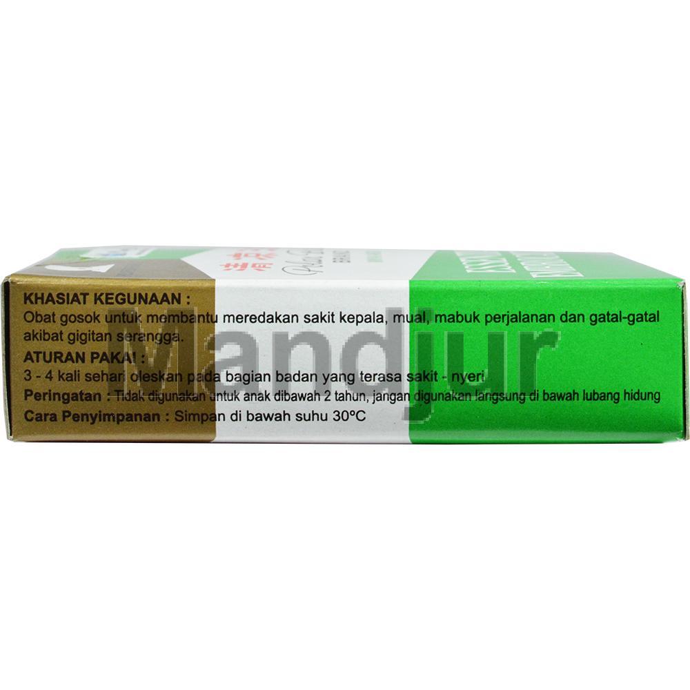 Detail Gambar Polar Bear Brand Essential Embrocation (Minyak Angin) 27Cc Terbaru