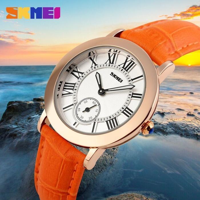 Jual jam tangan tahan air pria wanita casual trendy dan sporty