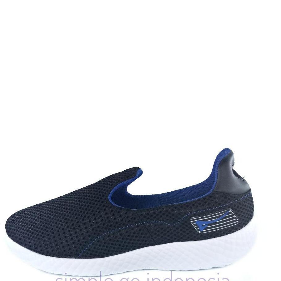 Cek Harga Baru Sepatu Sport Running Pria Ardiles Kasai Hitam Biru 39 Men Articuno Shoes Grey Black 43