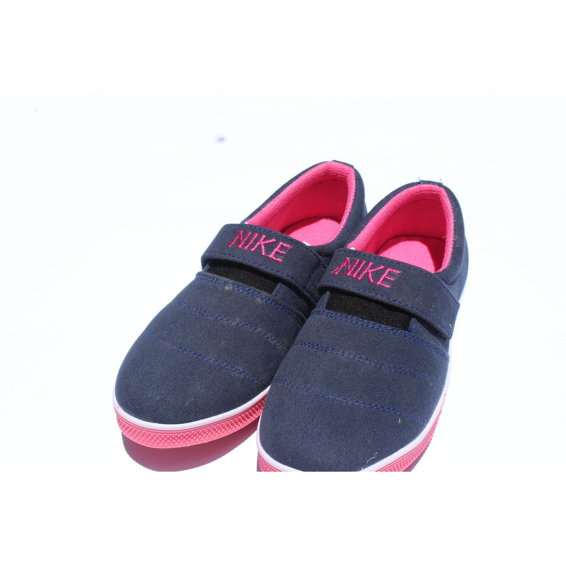... HAVANA Shoes Sepatu Sneakers Kets Fashion Wanita Trendy Casual Promo  Kekinian Terlaris Modern Terkini Terbaru Murah 6949af4b5b