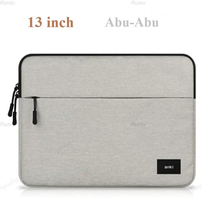 Tas Softcase Laptop Notebook Netbook Macbook Asus Dell HP Acer Lenovo Case 11.6 12 13 14