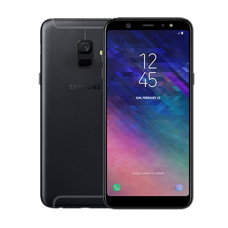 Image of Samsung Galaxy A6 2018